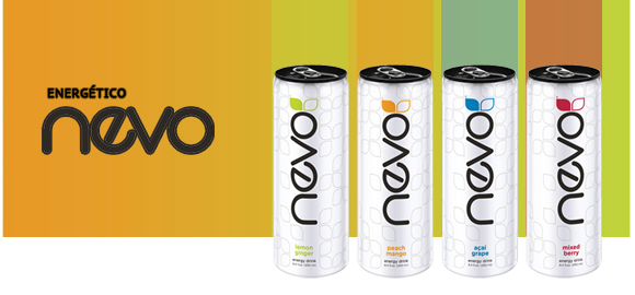 Nevo - Energy Drink